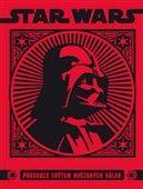 Lowe Gemma, Pallant Katrina: Star Wars - Průvodce světem hvězdných válek cena od 182 Kč