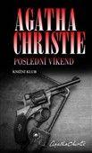 Agatha Christie: Poslední víkend cena od 199 Kč