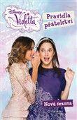 Walt Disney: Violetta - Pravidla přátelství cena od 103 Kč