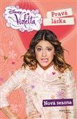 Flemrová Sára: Violetta - Pravá láska cena od 110 Kč