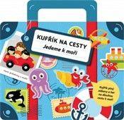 Kateřina Makaloušová: Kufřík na cesty jedeme k moři cena od 135 Kč