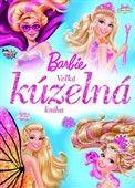 EGMONT Barbie Veľká kúzelná kniha cena od 324 Kč