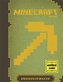 Minecraft - Základní příručka - rozšířené vydání cena od 209 Kč
