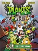Ron Chan: Plants vs. Zombies cena od 114 Kč