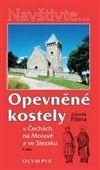 Zdeněk Fišera: Opevněné kostely I. část cena od 168 Kč