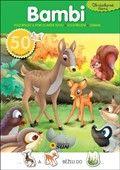 SUN Obrázkové čtení Bambi cena od 37 Kč
