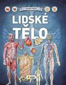 Valiente F., Inajara Javier: Lidské tělo - Tajemná knížka cena od 101 Kč