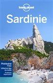 Duncan Garwood: Sardinie- Lonely Planet cena od 324 Kč
