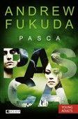 Andrew Fukuda: Pasca (3) cena od 195 Kč