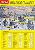 Gary Crabbe: Mapa ruské gramatiky cena od 35 Kč
