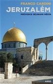 Franco Cardini: Jeruzalém cena od 205 Kč