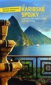Kateřina Dehningová: Karibské spojky cena od 115 Kč