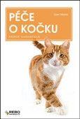 Joan Moore: Péče o kočku cena od 60 Kč