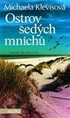 Michaela Klevisová: Ostrov šedých mnichů cena od 182 Kč