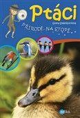 Greta Steenbock: Ptáci cena od 140 Kč
