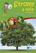 Brigit Kuhnová: Stromy a keře cena od 128 Kč