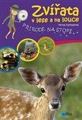 Feryal Kanbay: Zvířata v lese a na louce cena od 139 Kč