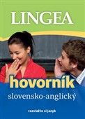Lingea Slovensko-anglický hovorník cena od 191 Kč