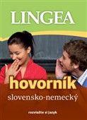 Lingea Slovensko-nemecký hovorník cena od 172 Kč