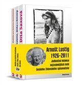 Arnošt Lustig: Arnošt Lustig 1926 -2011 cena od 402 Kč
