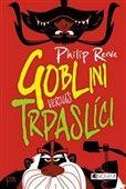 Philip Reeve: Goblini versus trpaslíci cena od 169 Kč