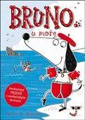Alex T. Smith: Bruno u moře cena od 143 Kč