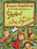 Zuzana Pospíšilová: Školní strašidlo cena od 133 Kč