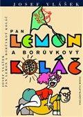 Josef Vlášek: Pan Lemon a borůvkový koláč cena od 19 Kč