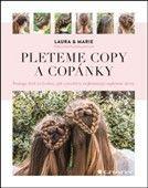 Marie Wivel, Laura Arnesen: Pleteme copy a copánky cena od 170 Kč