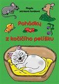 Magdalena Jelínková Nováková: Pohádky z kočičího pelíšku cena od 101 Kč
