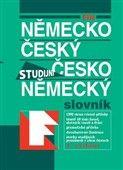 FIN Publishing FIN Německo český česko německý slovník Studijní cena od 375 Kč