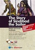 Anglictina.com: Příběh námořníka Sindibáda cena od 187 Kč