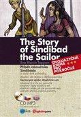 Eva March Tappan: Příběh námořníka Sindibáda cena od 182 Kč