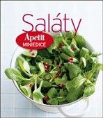 Saláty cena od 145 Kč