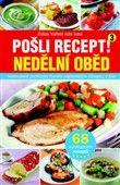 Burda Nedělní oběd (Pošli recept! 3) cena od 42 Kč