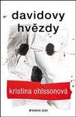 Kristina Ohlssonová: Davidovy hvězdy cena od 191 Kč