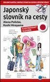 Alena Polická: Japonský slovník na cesty cena od 153 Kč