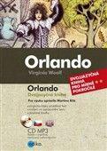 Virginia Woolf: Orlando cena od 194 Kč