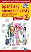 Ludmila Mlýnková: Španělský slovník na cesty cena od 84 Kč