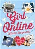 Zoe Sugg: Girl Online Láska blogerská cena od 323 Kč
