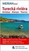 Dilek Zaptcioglu: Turecká riviéra, Antalya, Alanya, Taurus cena od 128 Kč