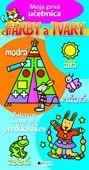 FRAGMENT Moja prvá učebnica Farby a tvary cena od 47 Kč