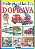 LIBREX Moje první knížka Doprava cena od 97 Kč
