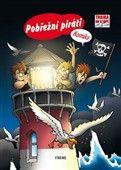 Ulf Blanck: Pobřežní piráti - Trojka na stopě cena od 134 Kč