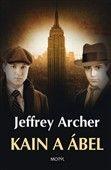 Jeffrey Archer: Kain a Ábel cena od 229 Kč