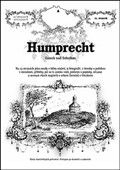 Rostislav Vojkovský: Humprecht cena od 31 Kč