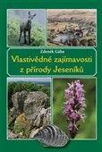 Zdeněk Gába: Vlastivědné zajímavosti z přírody Jeseníků cena od 235 Kč