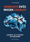 Christiane Stenger: Nenechte svůj mozek zahálet cena od 217 Kč