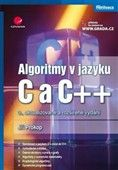Jiří Prokop: Algoritmy v jazyku C a C++ cena od 215 Kč