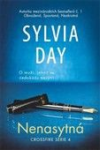 Sylvia Day: Nenasytná cena od 275 Kč